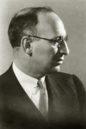 Rosenwald, Lessing Julius