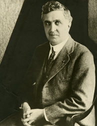 Smith, George Otis