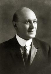 Smith, Gerald Birney