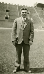 Stagg, Amos Alonzo, Jr.
