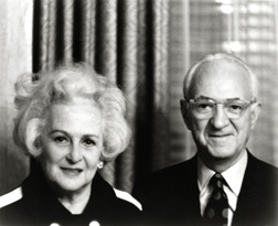 Stein, Jules and Stein, Doris