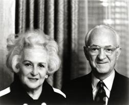 Stein, Jules and Stein, Doris