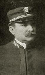 Stratton, Samuel W.