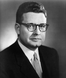 Swearingen, John E.