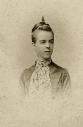 Talbot, Marion