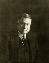 Thornton, Henry Worth