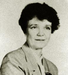 Thrupp, Sylvia L.