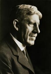 Tufts, James Hayden