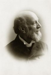Van Dyke, Henry Jackson, Sr.