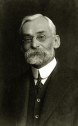 Van Vleck, Edward Burr