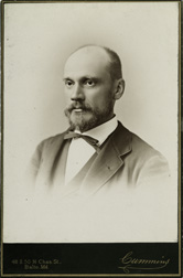 Von Holst, Hermann Eduard