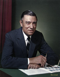 Warner, Rawleigh