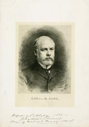 Welch, William Henry