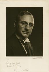 White, Leonard D.