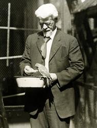Whitman, Charles Otis