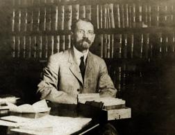 Whittier, Clarke Butler