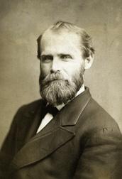Wilkinson, William Cleaver