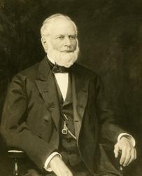 Williams, Eli Buell