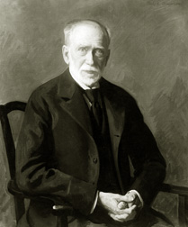 Williams, Hobart W.
