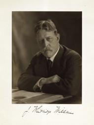 Williams, John Whitridge