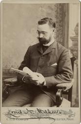 Wilson, Louis N.