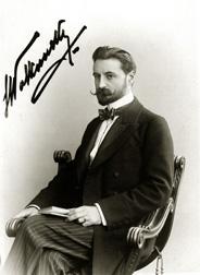 Wolkonsky, Serge