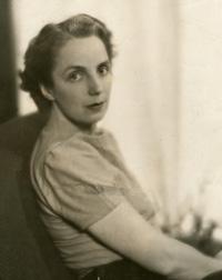 Wright, Louise Leonard