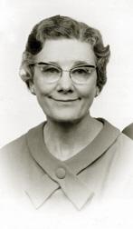 Wylie, Anna Lester