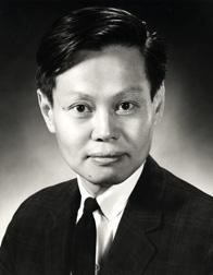 Yang, Chen Ning