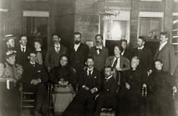 Chicago Philosophy Club