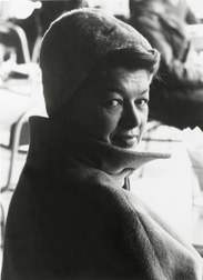 Bergquist, Laura