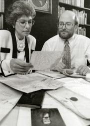 Schreyer, Alice and Meyer, Daniel