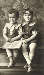 Platzman, George W. and Platzman, Robert L.