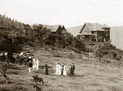Nef, Elinor Castle