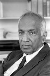 Chandrasekhar, Subrahmanyan