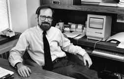 Cox, Geoffrey M.