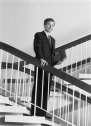 Eastman, Dean E.