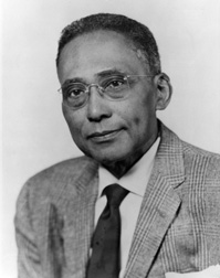 Harris, Abram L., Jr.