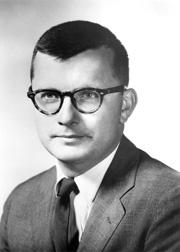 Hazard, Geoffrey C, Jr.