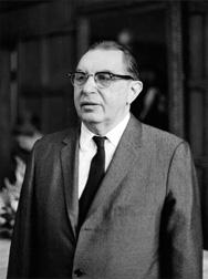 Meland, Bernard E.