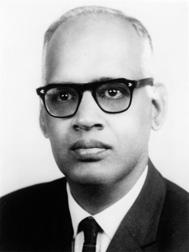 Ramachandran, G. N.