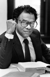 Ramanujan, A. K.