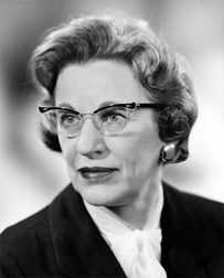 Robinson, Helen Mansfield