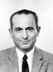 Rohrlich, George F.