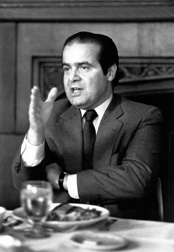 Scalia, Antonin