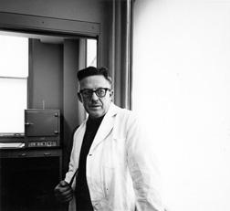 Steinbach, H. Burr