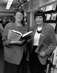 Metcalf, Barbara