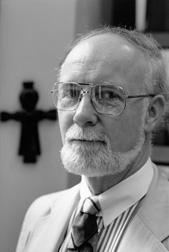 McGinn, Bernard J.