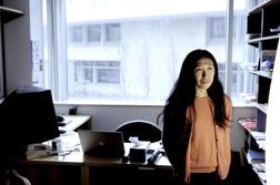 Zhang, Wendy