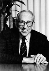 Harris, Irving B.